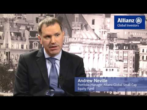 Allianz Global Small Cap Equity Fund