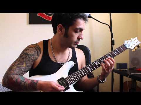 Guitar Shredding & Speed: Tips & Tricks with Chris Zoupa