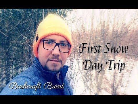 First Snow Day Trip | Episode 8