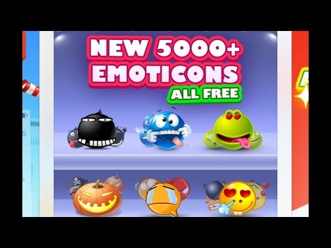 How to get awesome ANIMATED emojis! Over 5000 new emojis for Iphone + Android