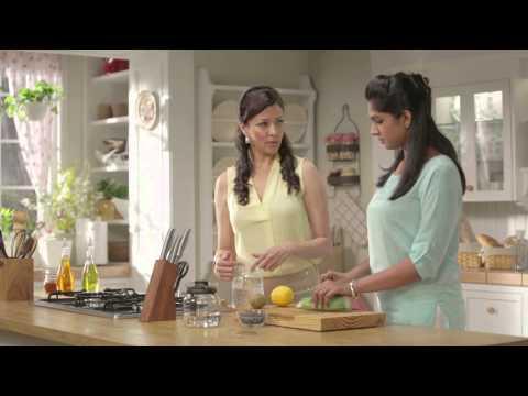 Mother's Care - Episode 1 -  Tips from Vasudha Sainik