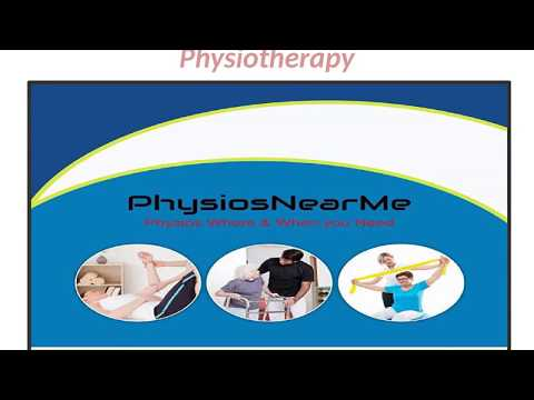 Alleviating back pain with Physiotherapy