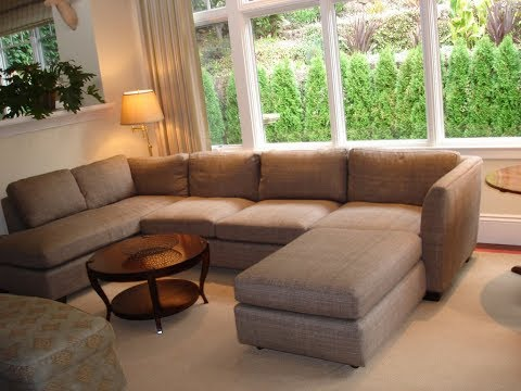 Slipcovers for Sectional Sofas