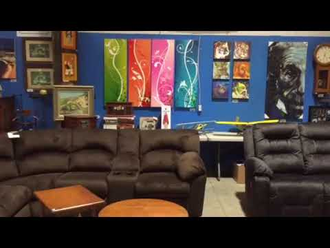 Able Auction Nanaimo Feb 17th estate & collectibles Auction