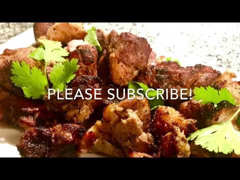 Easy Mexican Pork Carnitas For Tacos