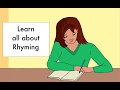 Rhyming
