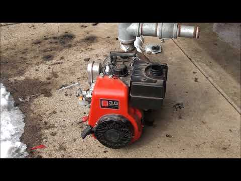 3.0 Horsepower TECUMSEH Engine. H30 side shaft. HOW TO INSPECT Fix CARBURETOR ADJUSTMENT and TUNE