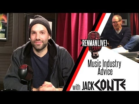 Music Business Advice From Jack Conte of Pomplamoose