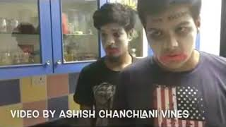 Why ghosts in Indian horror movies are fed up of human Ashish Chanchlani
