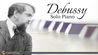 Debussy - Classical Piano Music