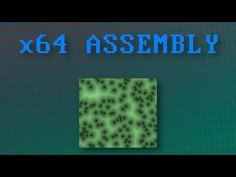 x64 Assembly and C++ Tutorial 7: Visual Studio Debugging Windows