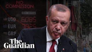 Why has Turkey
