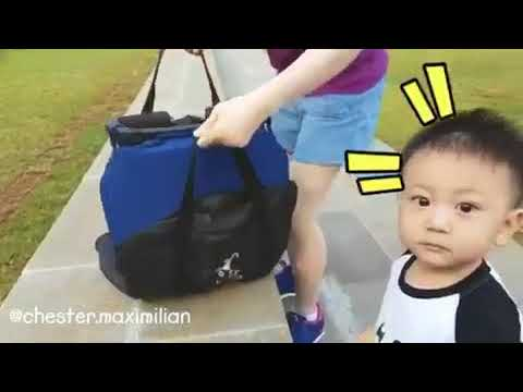 Ultima Stroller Bag for POCK IT STROLLER