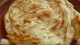 Malabar Parotta (Kerala Paratha) Indian Bread Recipe | Show Me The Curry