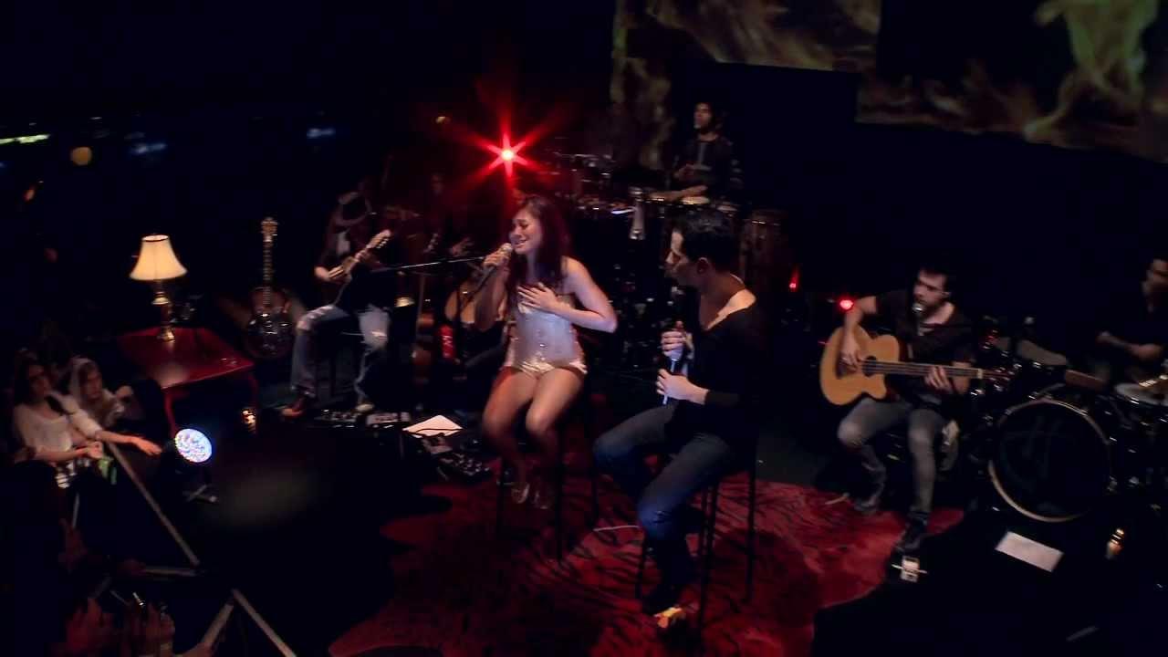 Christian Chávez & Agnes Monica - ¿En Dónde Estás?