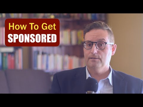 How To Get Sponsors: Attracting Sponsorship Fundraising for Charities, Clubs & Non-Profits
