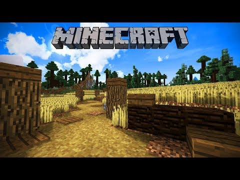 How To Make Paths | Minecraft 1.12 Survival Let's Play | Episode 106