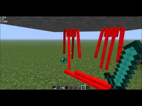 Minecraft - Come creare un ender chest!