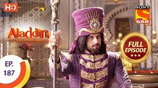 Aladdin Ep 187 Full Episode 3rd May, 2019