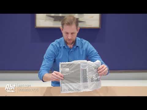 Unboxing: Samsung NU7100 Series LED TV - UN65NU7100