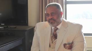Anthony Ray Hinton on meeting Mark Zuckerberg
