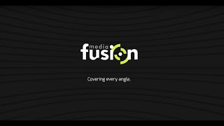 Media Fusion... in 360 Degrees.