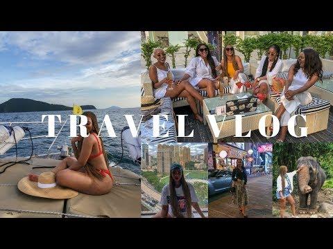 Xxx Mp4 Travel Vlog Thailand MIHLALI N 3gp Sex