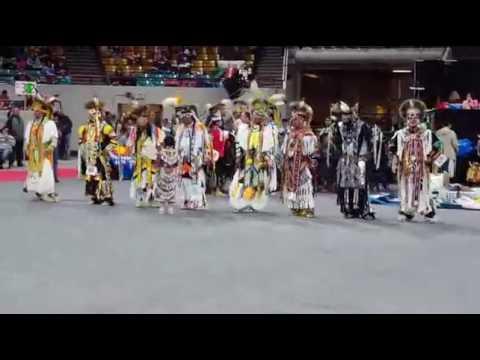 Grass Dance Special final Denver March