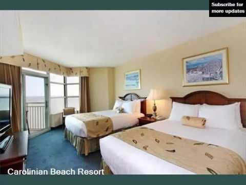 Carolinian Beach Resort | Hotel Picture Ideas In Myrtle Beach - Rank 3.6 / 5