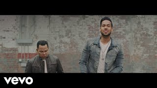 Romeo Santos, Joe Veras - Amor Enterrado (Official Video)