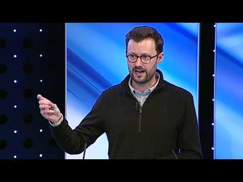Seizing the power of digital: Paul Miller