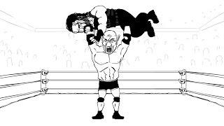 Bill Goldberg vs Roman Reigns WWE Royal Rumble Dream Match Contest