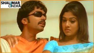 Nayantara & Simbu Best Scenes Back to Back || Telugu Latest Scenes || Shalimarcinema