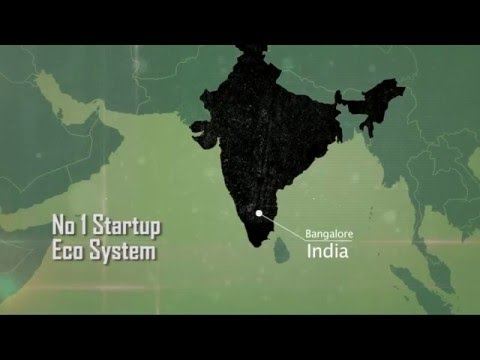 Emprasa Startup Valley Bangalore HD
