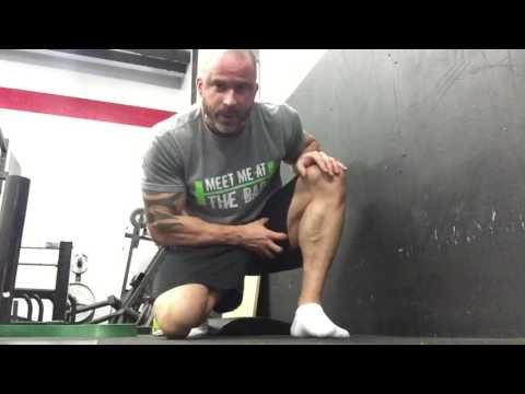 Ankle Mobility Issues? Want to be Better at Everything? Do This | Trevor Bachmeyer | SmashweRx
