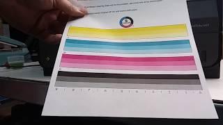 cleaning clogged HP print head 8600 ,8610 WORKS - PakVim net