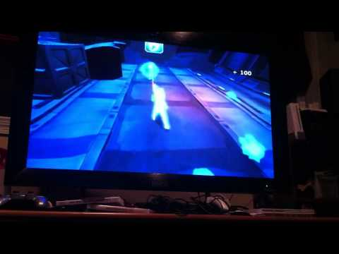 How to find the black crystal on force unleashed 2 for the