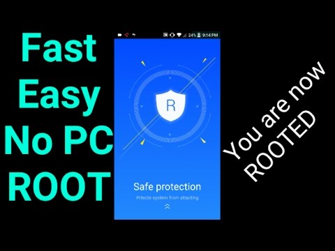 Easy and Fastest way to ROOT any Android (2016)