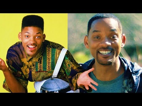 How I Became The Fresh Prince of Bel-Air   STORYTIME