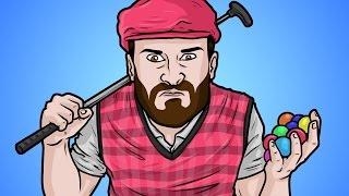 Mini Golf RAGE!!! ► Golf It! ► Mini Golf Game Funny Moments