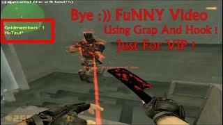 Amnesia's Deathrun FREE VIP! - Vidly xyz
