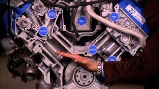 Car Tech 101: Understanding engine configurations