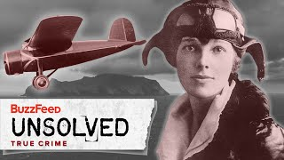 The Odd Vanishing of Amelia Earhart