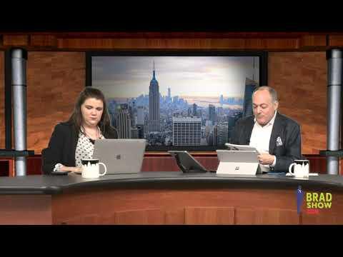 Brad Show Live - Full Episode: April 3, 2018