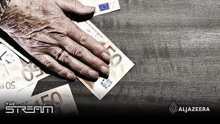 The Stream - The basic income experiment