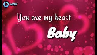 I love you janu