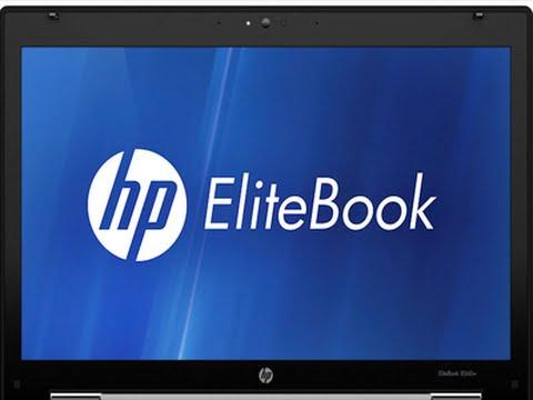 hp elitebook drivers download