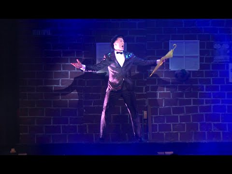 Singin' In The Rain: Stage Theatre Society - DVD Trailer