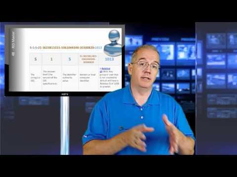Flexible Single Master Operations Roles (FSMO)
