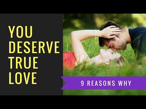 9 Reasons Why You Shouldn't Give Up on Finding Love (#4 is CRITICAL)